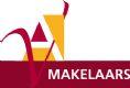 AV Makelaars B.V. logo
