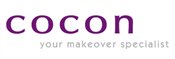 Cocon, Your Makeover Specialist logo