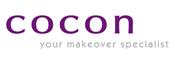 Cocon, Your Makeover Specialist logo